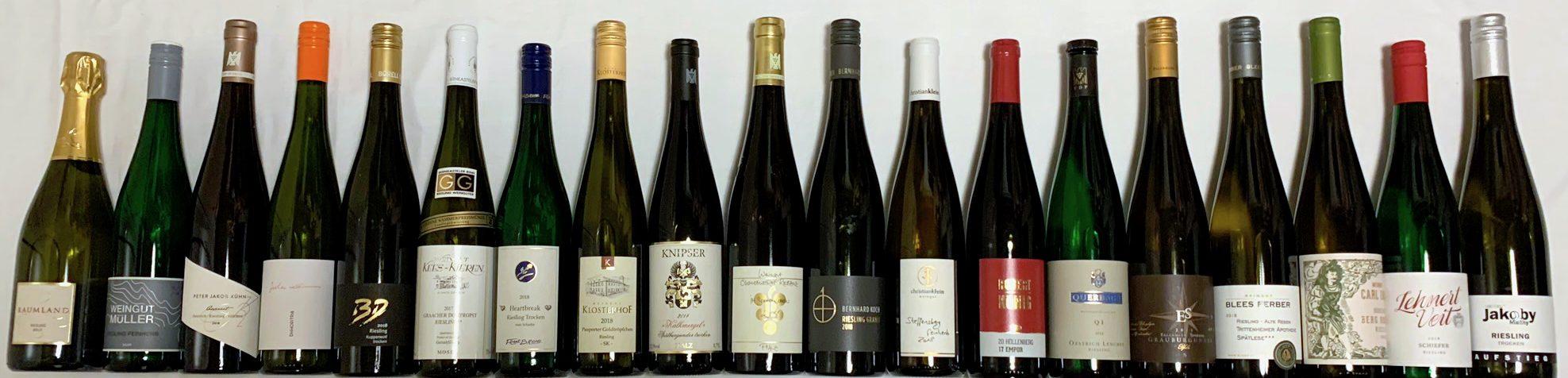 美味しいドイツワインを探して