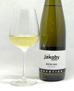 JM Aufstieg mit Glass