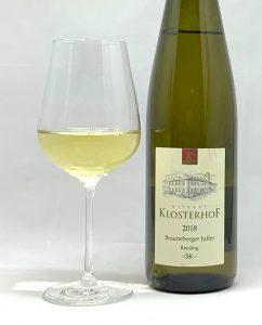 Klosterhof Juffer mit Glass