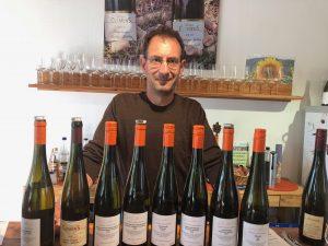 Weingut Jochen Clemens