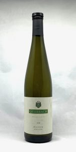 Querbach Edition Riesling 2016