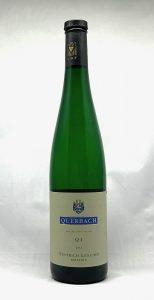 Querbach Q1, Oestrich Lenchen 2012