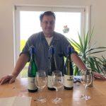 Herr Peter Querbach von Weingut Querbach
