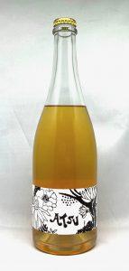 Kumamoto Wine ATSU Kyoho Dry 2019